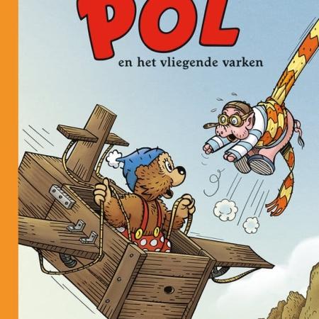 Pol 2: Pol en het vliegende varken