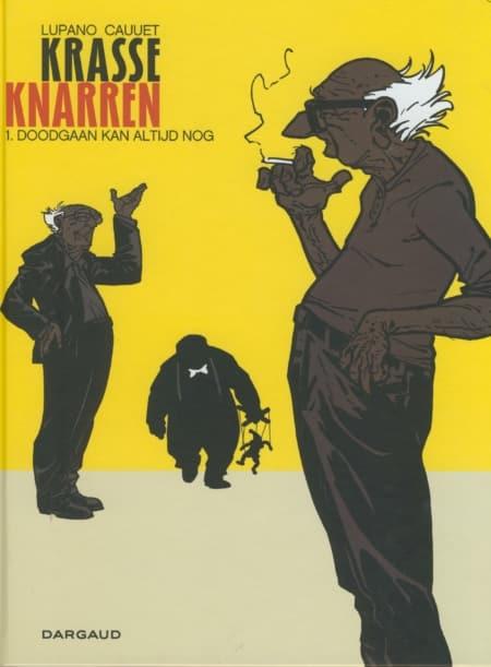 Krasse Knarren 1