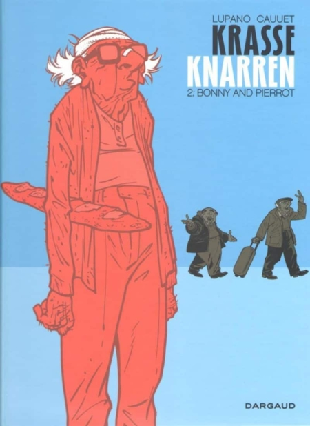 Krasse Knarren 2