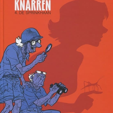 Krasse Knarren 4