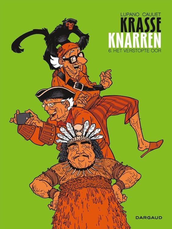 Krasse Knarren 6
