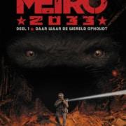 Metro 2033 deel 1