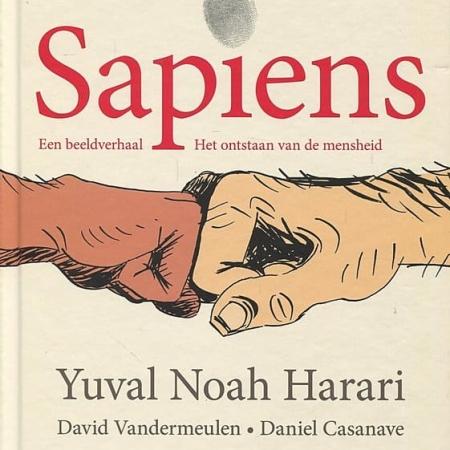 Sapiens – Het ontstaan van de mens