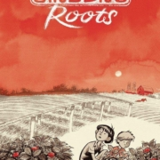 Ginseng Roots set issue 01-06