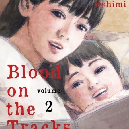 Blood on tracks 2
