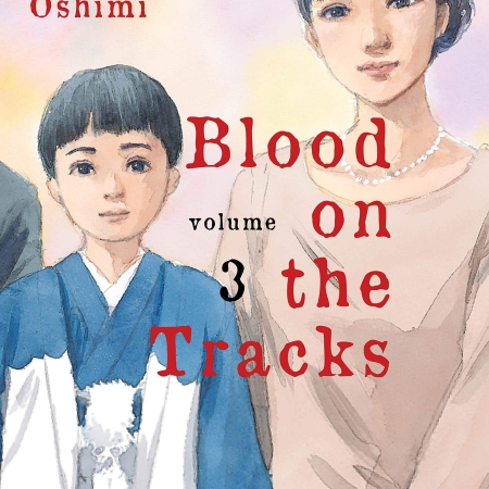 Blood on tracks 3