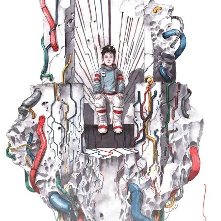 Ascender 3: The digital mage