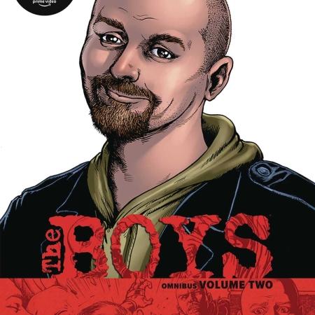 The Boys omnibus 2
