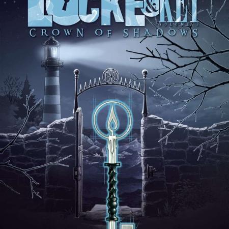 Locke&Key 3
