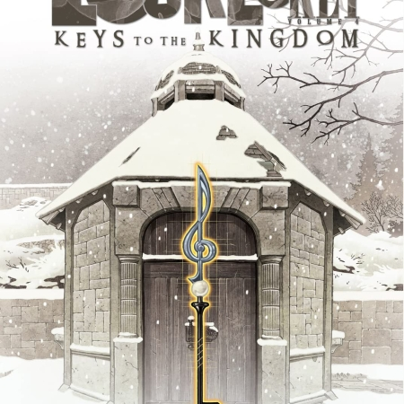 Locke&Key 4 : Keys to the kingdom