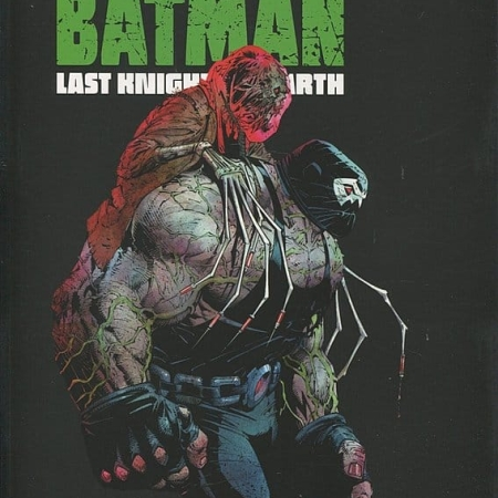 Batman – Last Knight on earth 2