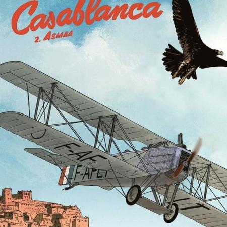 De Koerier van Casablanca 2