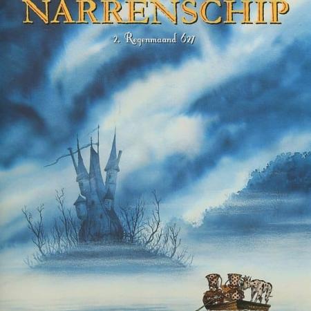 Het Narrenschip 2