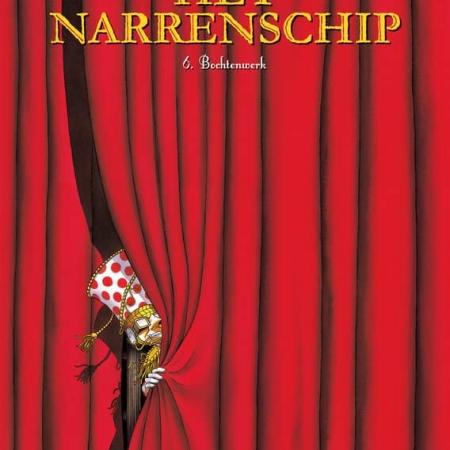 Het Narrenschip 6