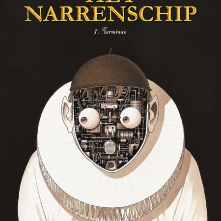 Het Narrenschip 7