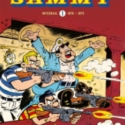 Sammy integraal 1