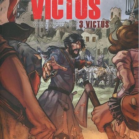 Victus 3: Victus