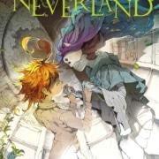 Promised Neverland 15
