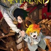 Promised Neverland 16