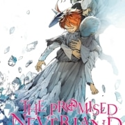 Promised Neverland 18