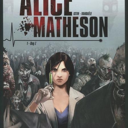 Alice Matheson 1: Dag Z