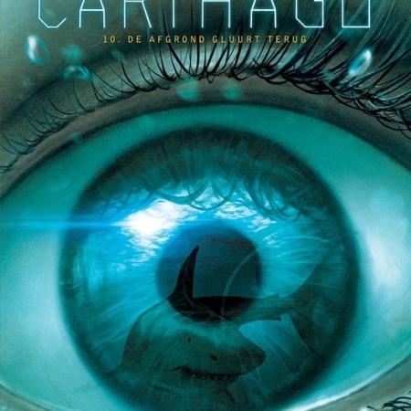 Carthago 10: De afgrond gluurt terug