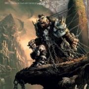 Dwergen 15: Oboron van het schild