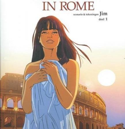 Een nacht in Rome 1