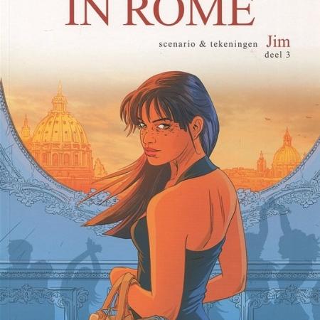 Een nacht in Rome 3