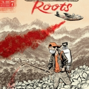 Ginseng Roots issue 7