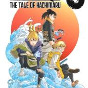 Samurai 8 vol.3: Kotsuga and Ryu