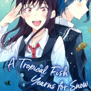 Tropical Fish Yearns for Snow 5