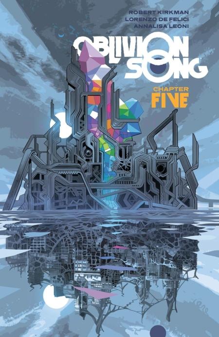 Oblivion Song 5