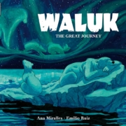 Waluk the great journey