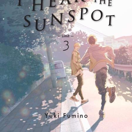 I hear the Sunspot Limit 3
