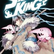 Shaman King omnibus 1