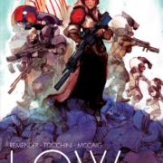 Low 2 : Before the dawn burns us