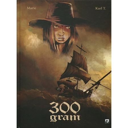 300 Gram