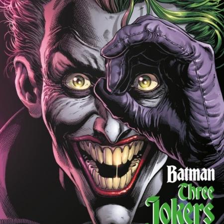 Batman-Three Jokers 3