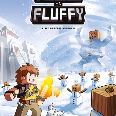 Frigiel en Fluffy 4