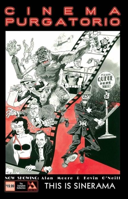 Cinema purgatorio: collection