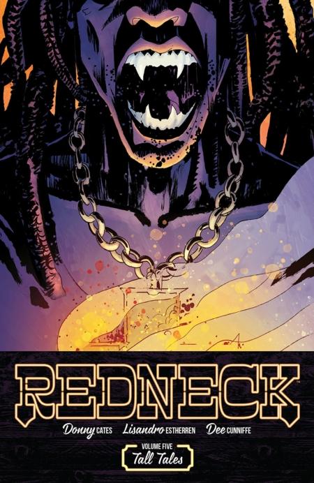Redneck 5: Tall tales