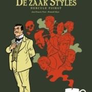 Agatha Christie 7: De zaak Styles