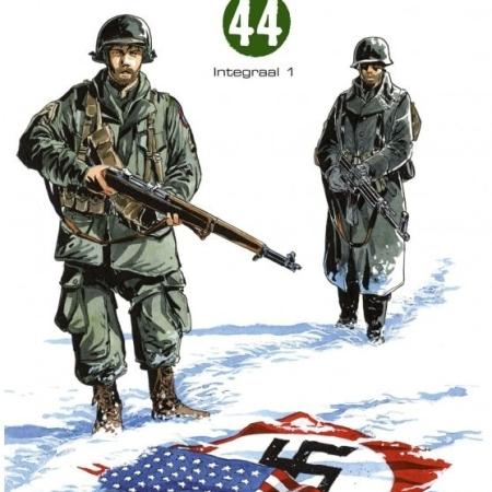 Airborne 44 – Integraal 1