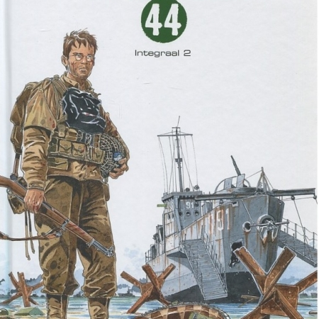 Airborne 44 – Integraal 2