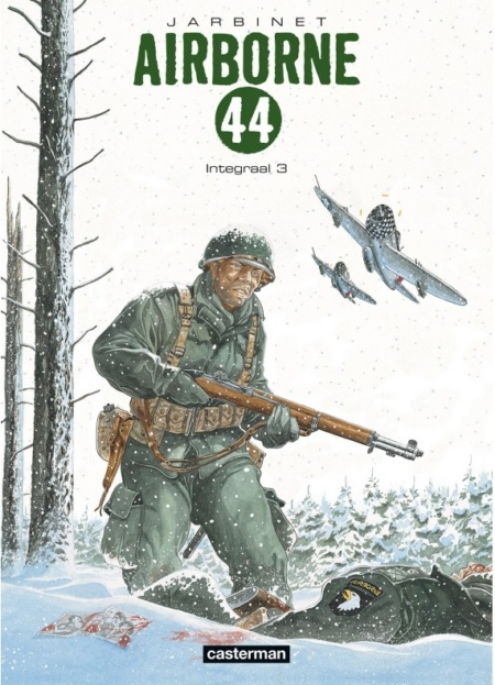 Airborne 44 – Integraal 3
