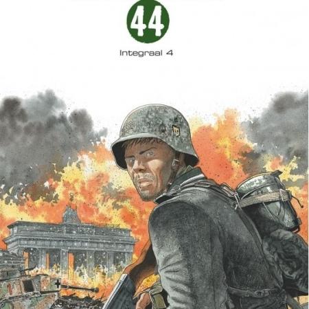 Airborne 44 – Integraal 4