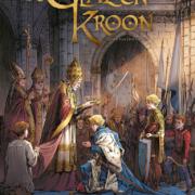 De Glazen Kroon 1: Leed boven glorie