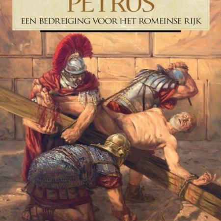 Een paus van de geschiedenis 1 : Petrus
