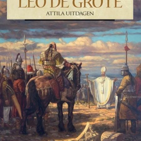 Een paus in de geschiedenis 2: Leo de Grote